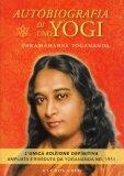 Autobiografia di uno Yogi — Libro