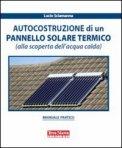 Autocostruzione di un Pannello Solare Termico