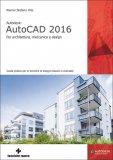 Autodesk Autocad 2016 - Libro