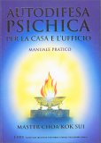 Autodifesa Psichica per la Casa e per l'Ufficio — Libro