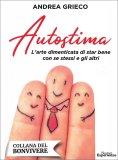 Autostima — Libro