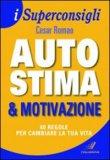 Autostima & Motivazione — Libro