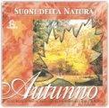 Suoni della Natura - Autunno  - CD