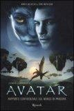 Avatar — Libro