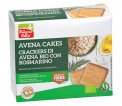 Avena Cakes - Crackers di Avena con Rosmarino