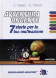 Avventura Vincente - Audiolibro CD + Libro + DVD