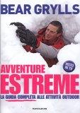Avventure Estreme  - Libro