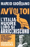 Avvoltoi - L'Italia Muore, Loro si Arrichiscono - Libro