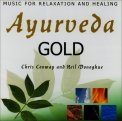 Ayurveda Gold - CD