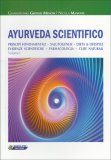 Ayurveda Scientifico - Vol. 1 — Libro