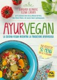 eBook - Ayurvegan