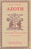 Azoth - Libro