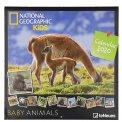 Baby Animals - Calendario 2020 — Calendario