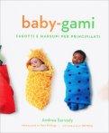 Baby-Gami - Libro