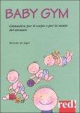 Baby Gym  - Libro
