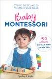 Baby Montessori - Libro