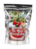 Bacche di Goji Biologiche - 250g