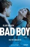 Bad Boy - Mai Più senza di Te - Vol. 2 - Libro