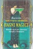 Bagni Magici - Libro