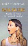 Balbuzie — Libro