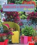 Balconi e Terrazze da Sogno - Libro