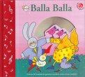 Balla Balla — Libro