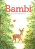 Bambi - Libro