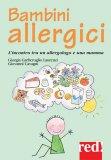 Bambini Allergici  - Libro