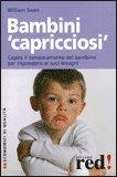 Bambini Capricciosi — Libro