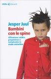 Bambini con le Spine — Libro