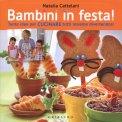 Bambini in Festa!  - Libro