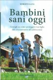 Bambini Sani Oggi - Libro