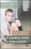 Il Bambino Timido e Come Aiutarlo — Libro