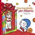 Una Bambola per Alberto — Libro