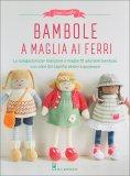 Bambole a Maglia ai Ferri - Libro