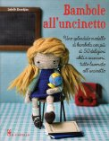 Bambole all'Uncinetto  - Libro
