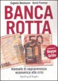Banca Rotta — Libro