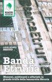 Banda Etruria - Libro