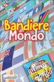 Bandiere del Mondo - Atlante + Tessere Memo