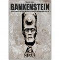 Bankenstein — Libro