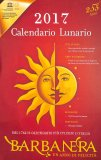 Barbanera - Calendario Lunario 2017