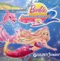Barbie e l'Avventura dell'Oceano  — Libro