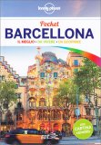 Barcellona - Pocket - Guida Lonely Planet — Libro