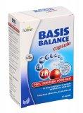 BASIS BALANCE CAPSULE - INTEGRATORE ALIMENTARE DI SALI MINERALI IN CAPSULE Zinco per l'equilibrio acido base