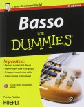 Basso for Dummies - Libro