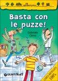 Basta con le Puzze!  - Libro