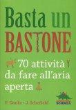 Basta un Bastone - Libro