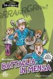 Battaglia in Mensa - Libro