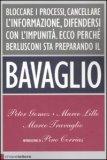 Bavaglio — Libro