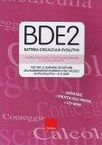 BDE2 - Batteria Discalculia Evolutiva con CD-Rom - Libro